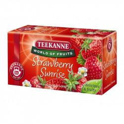 TEA TEEKANNE STRAWBERRY SUNRISE (10 g)