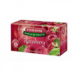 TEA TEEKANNE MÁLNA (10 g)