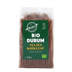 (1328) Teljes kiőrlésű Durum Spagetti (500g)