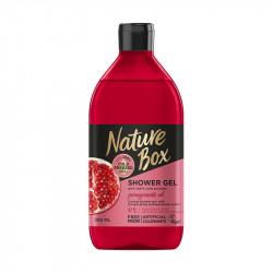 Tusfürdő NATURE BOX gránátalma 385 ml