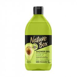 Tusfürdő NATURE BOX avokádó 385 ml