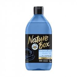 Tusfürdő NATURE BOX kókusz 385 ml
