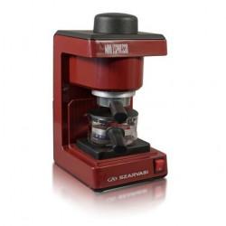 SZV612 BORDÓ Kávéfőző presszó