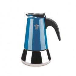 1386V KÉK Kávéfőző kotyogós 2 személyes