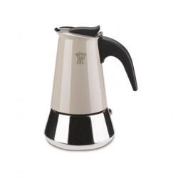 1386V SZÜRKE Kávéfőző kotyogós 2 személyes