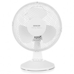 SFE2310WH Asztali ventilátor