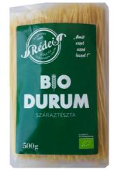 (1328) Bio durum spagetti