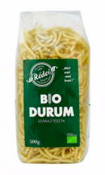 Bio durum rövid makaróni (500 g)