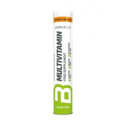 Multivitamin pezsgőtabletta narancs (20 tabletta)