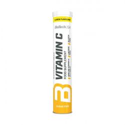 Vitamin C pezsgőtabletta (20 tabletta) citrom