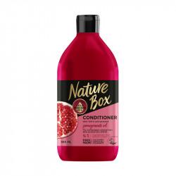 Hajbalzsam Nature box gránátalma 385 ml