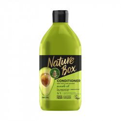 Hajbalzsam Nature box avokádó 385 ml