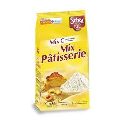 gluténmentes mix c lisztkeverék, 1kg