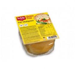 gluténmentes pan multigrano kenyér (250 g)