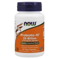 probiotic-10 kapszula