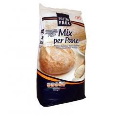 kenyérpor mix per pane (1000 g)