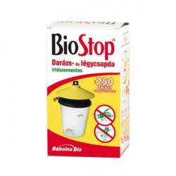 Rovarírtó darázs- és légycsapda Biostop irtószermentes