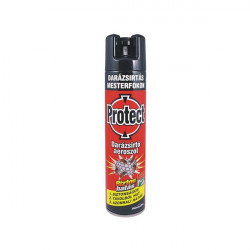 Rovarírtó darázsirtó Protect 400 ml spray