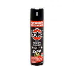 Rovarírtó extra 3x hatás Protect 400 ml spray