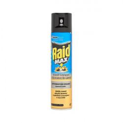Rovarírtó légy- és szúnyogirtó Raid max 300 ml spray