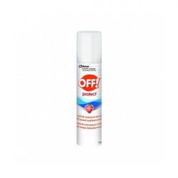 Rovarriasztó Off! protect szúnyog- kullancsriasztó 100 ml spray