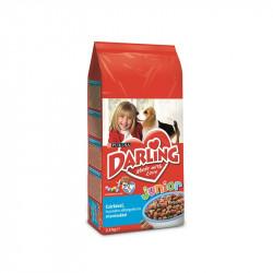 állateledel száraz Darling dry dog junior kutyáknak 2,5kg