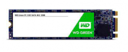 Green WDS240G2G0B M.2