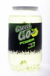 (0) power lime menta