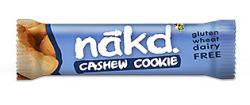 Cashew cookie (35 g)