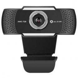 AWC-720 HD webkamera fekete