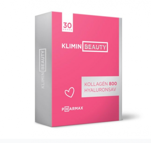 klimin beauty kapszula, 30 db