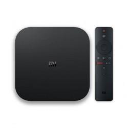 MI BOX S ANDROID 4K HDR Multimédia lejátszó
