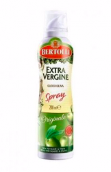 olivaolaj spray extra vergine, 200 ml