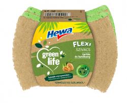 Green Life szivacs flexi, 2db