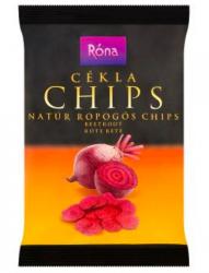 cékla chips, 40g