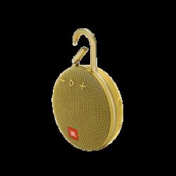 CLIP3 SÁRGA Bluetooth hangszóró