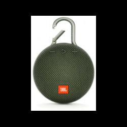 CLIP3 ZÖLD Bluetooth hangszóró