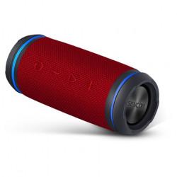SSS 6100N SIRIUS MINI RED Bluetooth hangszóró