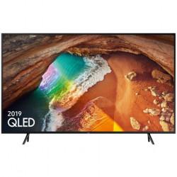 QE75Q60TAUXXH Qled smart tv