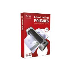 Lamináló fólia Fornax A3 125 mikron fényes (303x426)