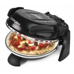 G10006 EVO FEKETE Pizzasütő elektromos