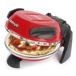 G10006 EVO PIROS Pizzasütő elektromos
