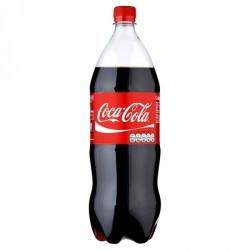 üdítőital szénsavas Coca-cola 1,25l