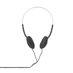 HPWD1101BK Fejhallgató