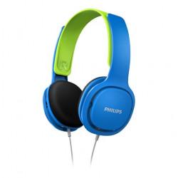 (1250) SHK2000BL/00 Gyerek fejhallgató