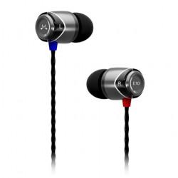 SM-E10-02 Fülhallgató headset