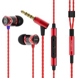 SM-E10C-01 Fülhallgató headset