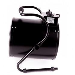 IGNEO E (3KW) Elektromos hőlégfúvó