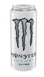 Energiaital, cukormentes, 500 ml,