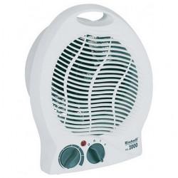 HKL 2000 Ventilátoros hősugárzó